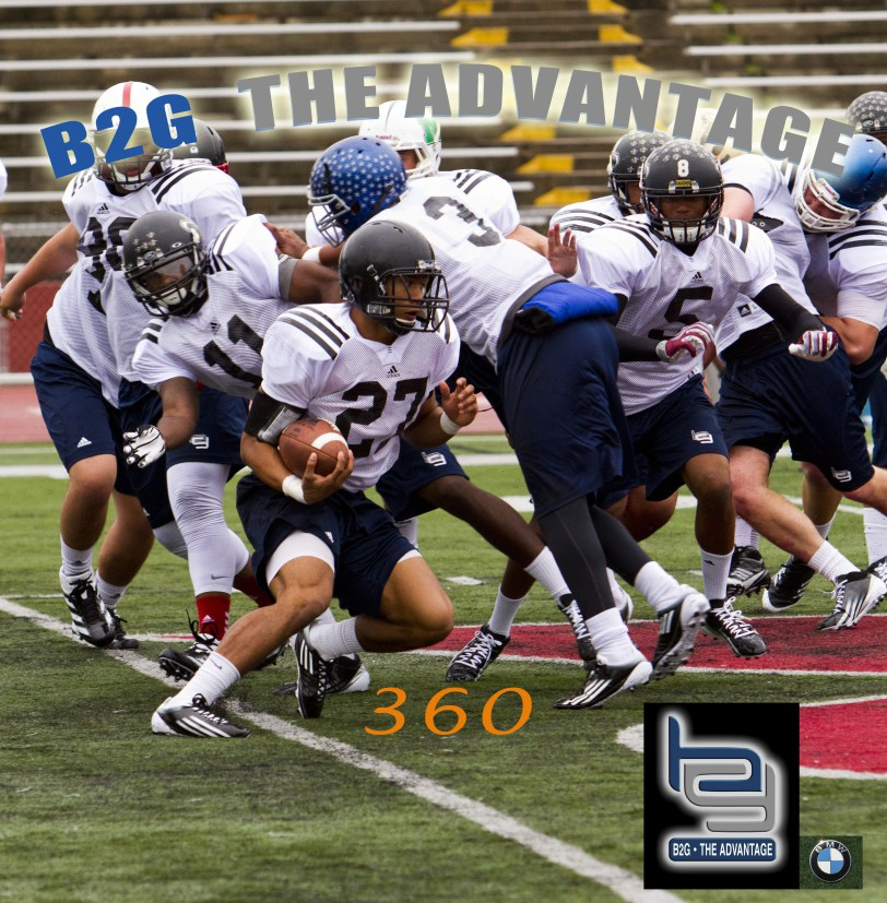 B2g South Bay Bmw Bowl Fi360 News