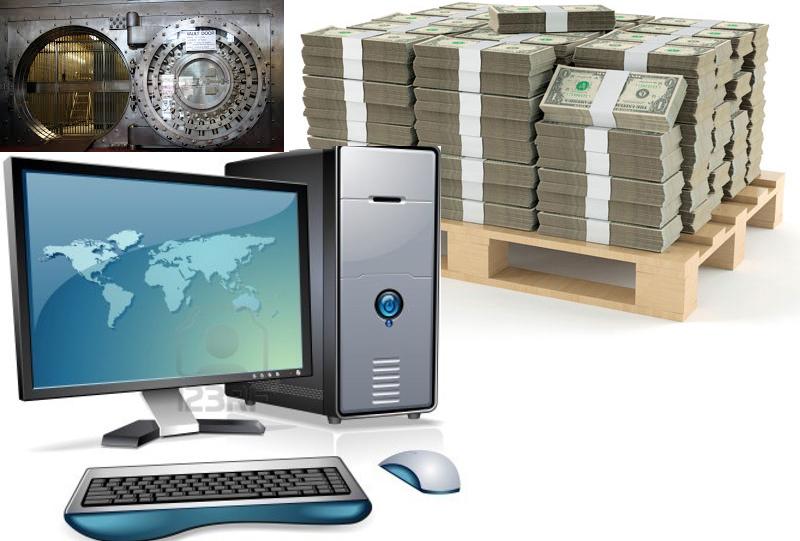Global Theft