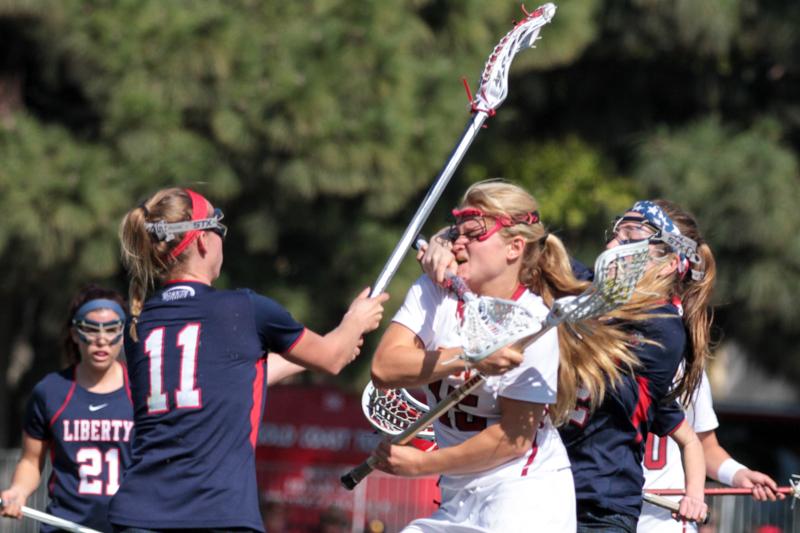 Women's Lacrosse MPSF