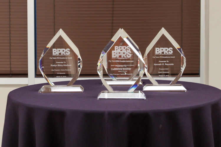 BRPS Pat Tobin PR Excellence Awards All Photos below by Full Image 360 / Jevone Moore