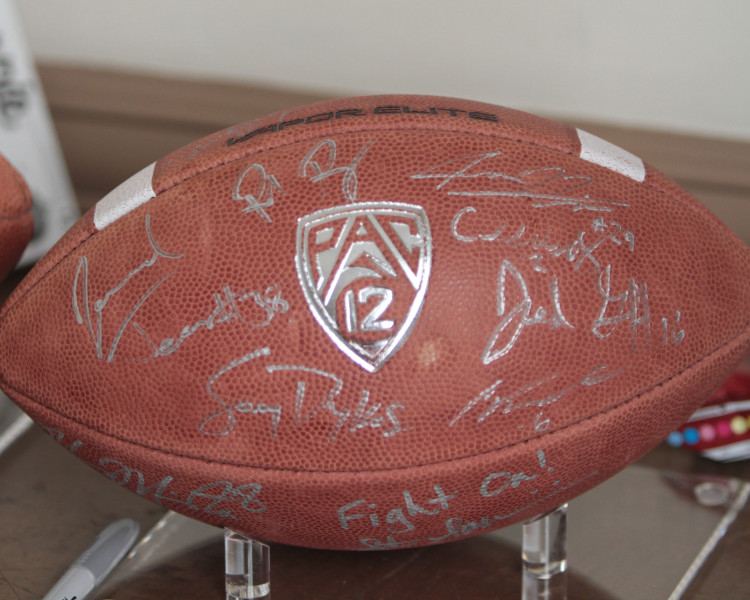 Pac-12 Football Media Day