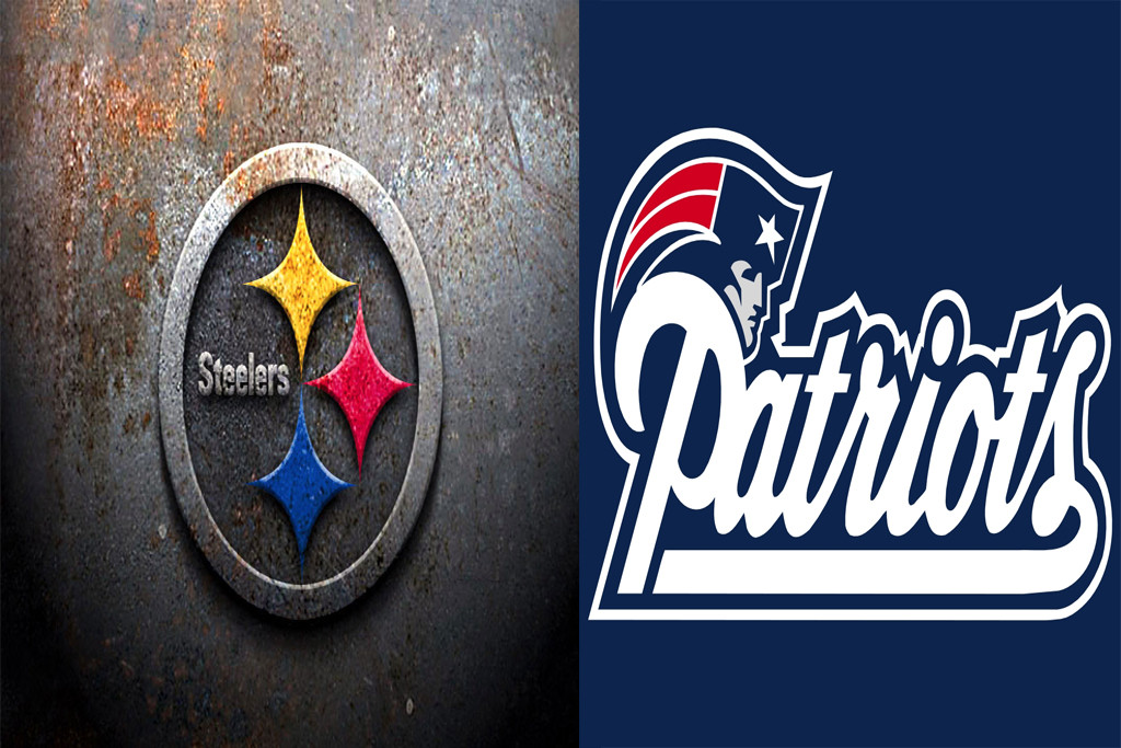 NFL Kickoff Sept 10th, 2015 Pittsburgh vs. New England