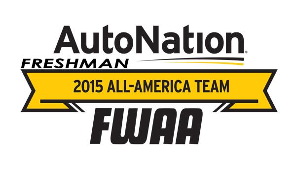 FWAA All-American Freshman Team