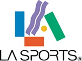 LA Sports Logo