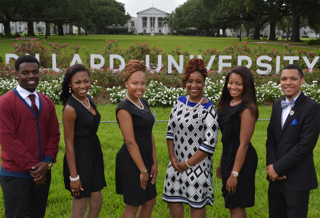 Dillard University Courtesy Photo