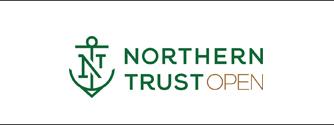 Northern Trust Open 2016 Logo