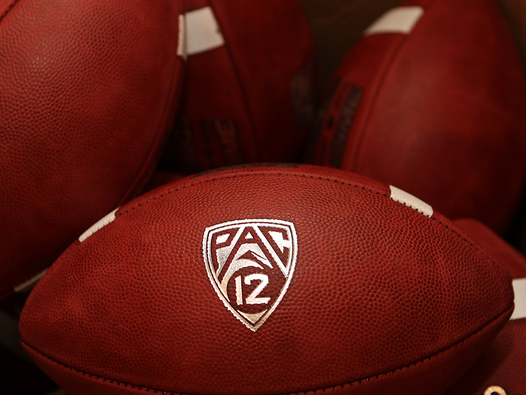 PAC-12 Football Media Day 2016. Live at Ray Dolby Ballroom at the Hollywood and Highland Entertainment Center in Los Angeles, Ca. on July 14, 2016 (Photo by Jevone Moore/Full Image 360)